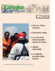 Europa2010 Magazine N.2