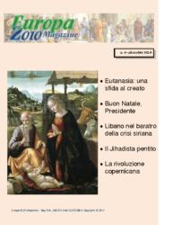 Europa2010 Magazine N.4