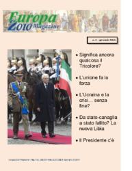 Europa2010 Magazine N.5